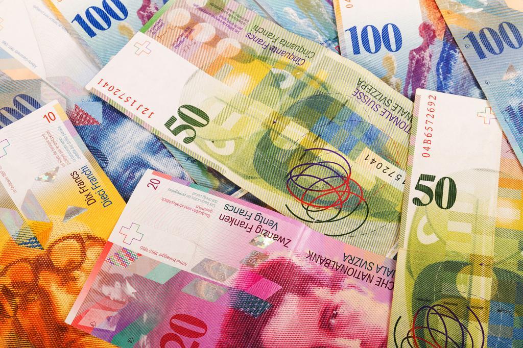 Bildungskosten Im Aufwärtstrend Bildung Schweiz Ch