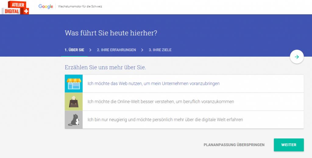 Gratis zum Profi in Online-Marketing? - Bildung-Schweiz.ch